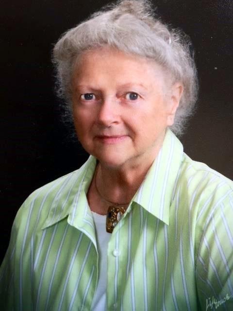 Marilyn M.  Branzetti