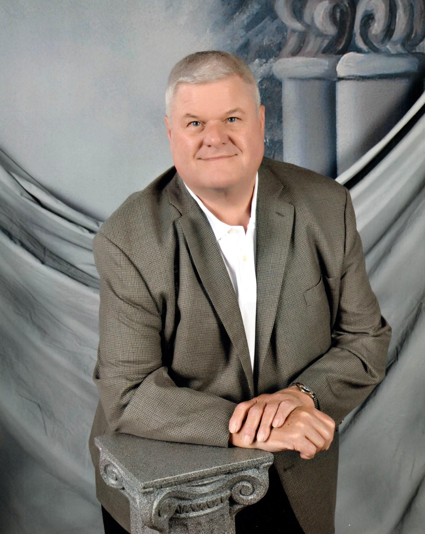 Robert Charles  Topfer