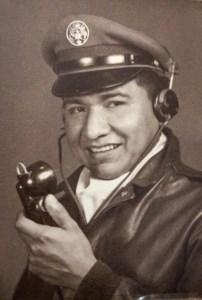 Rudy L  Flores