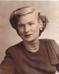 Marie Lorraine  Krixer