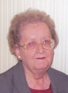 Helen Valedia  Parker