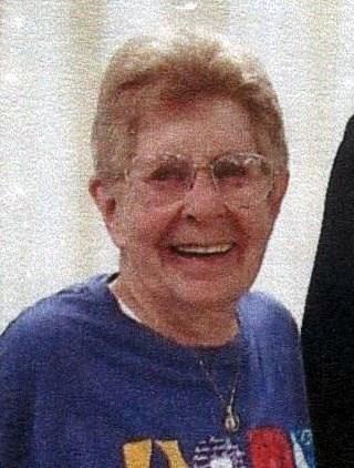 Dorothy K.  Bailey