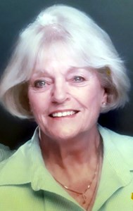 Mary Louise  Klasse