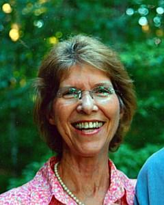 Geraldine Clara  Laune