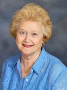 Patricia Ann  Cannington