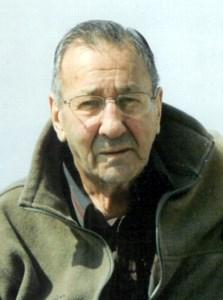 Ambrose Wilfred  DeCoste