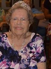 Dorothy Goodwin