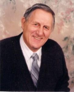 Lawrence William  Larson