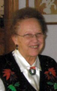 Dorothy A.  Parker