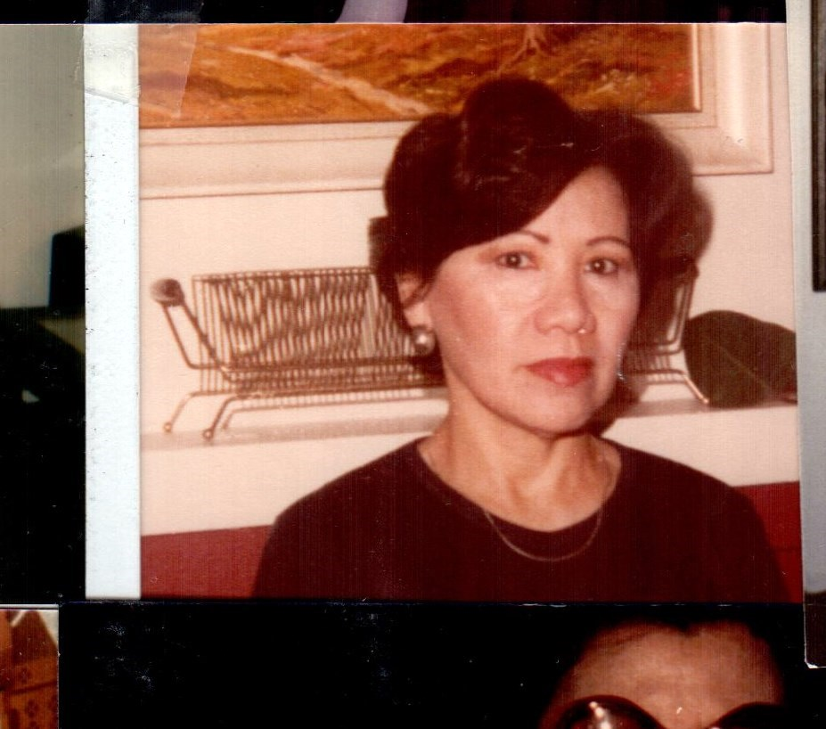 Julieta Del Rosario  Zervoulakos