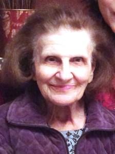 Nellie M.  Hynes