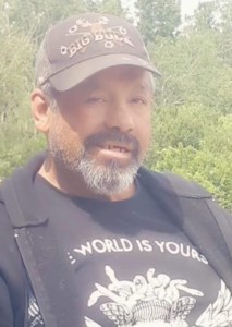Velmar Kevin  Semaganis