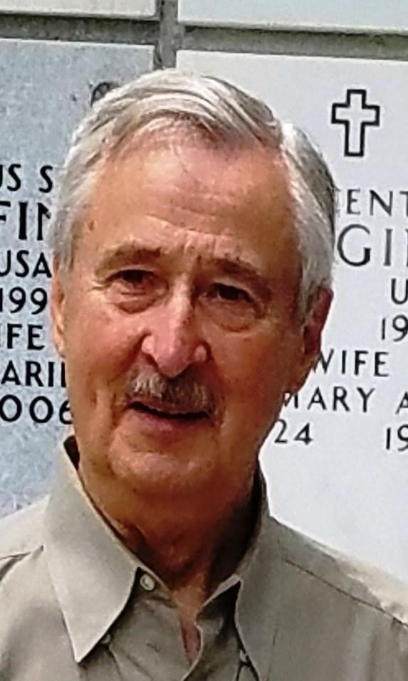 Arthur D  Caulfield