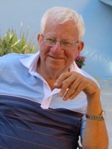 Edwin Peter  Willms
