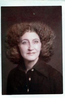 Virginia Walden