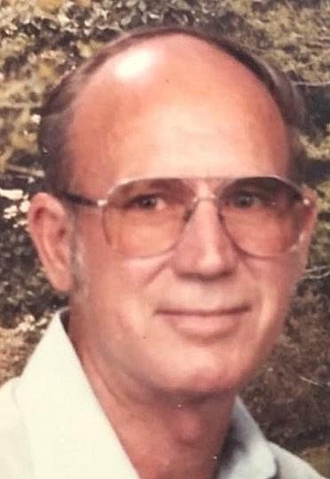 Raymond Lee  Neely