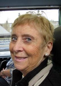 Patricia Alice  Johnson