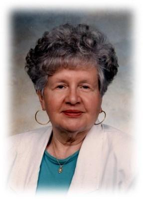 Jean Winegar