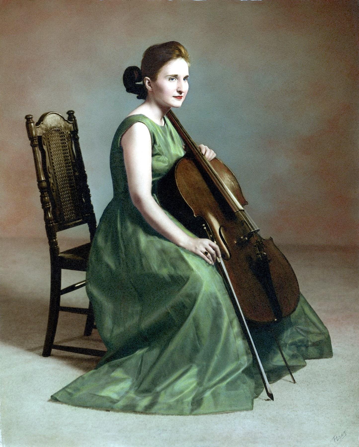 Martha Leonard  Rierson
