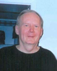 Neil Francis  O'Hanlon