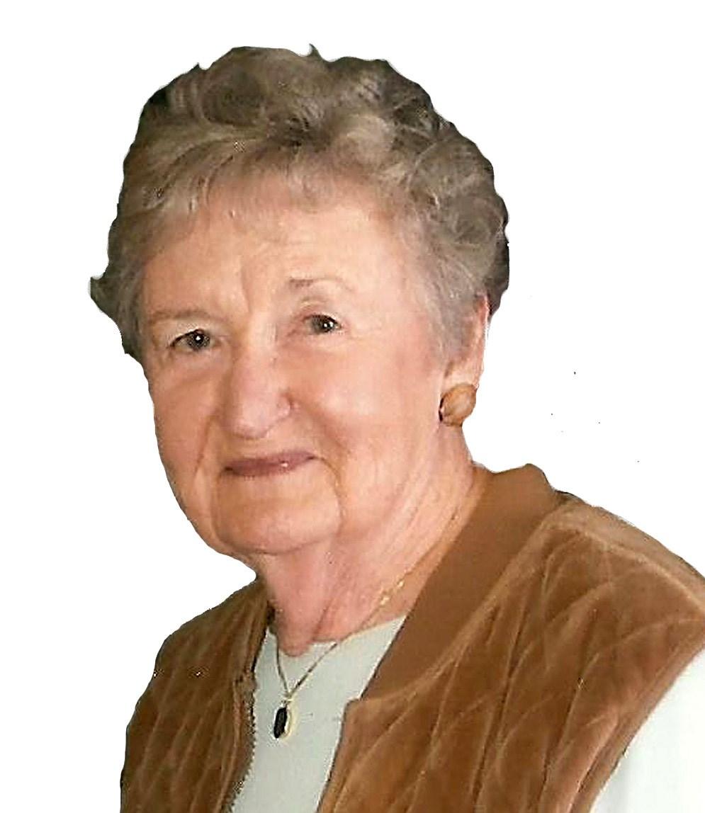Leslie Scarborough