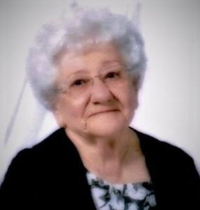 Lula Mae  Mott