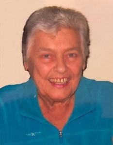 Elizabeth Ann  Whitcomb