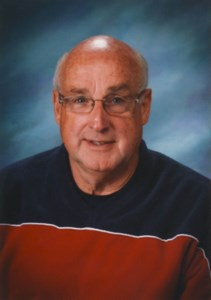 Cecil Roy  Ward