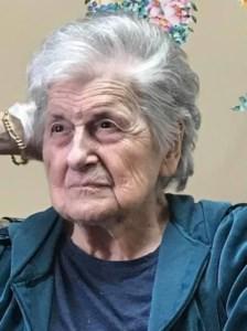 Marie  Specchio
