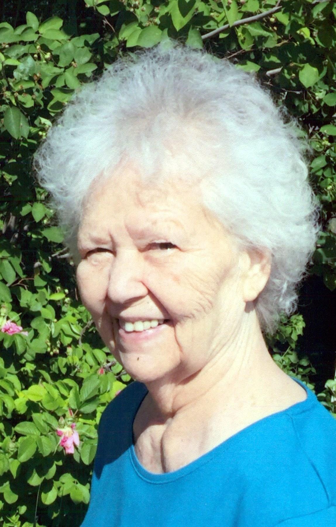 Joann  Hudy