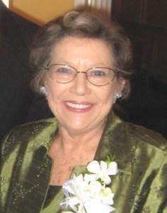 Carol Claire Baldridge  Baird