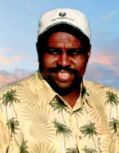 Oscar  Woodberry Jr.