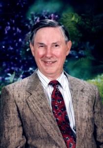 George William  Clouse Sr.