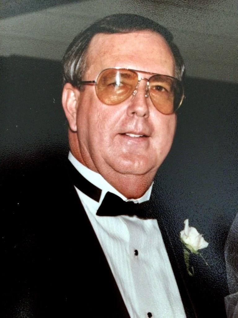 Bobby Earl  Alphin