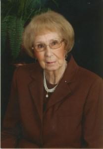 Helen G.  Weatherly