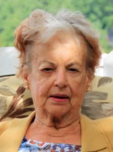 Margaret Edith  Guilbault