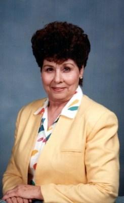 Dorothy Wartelle