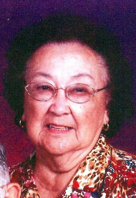 Maria L.  Alvarez