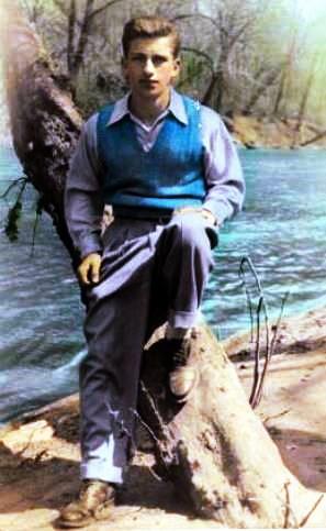 Charles Raymond  Fair Sr.