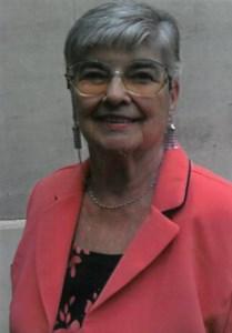 "Florence ""Peggy"" Olivier  Schoemann"