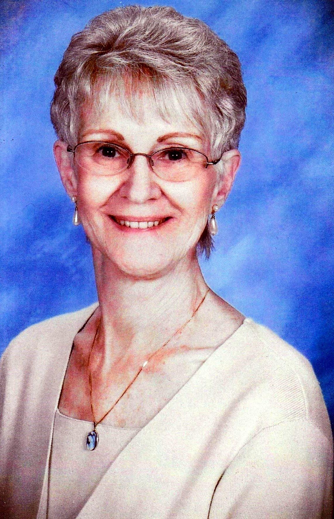 Joyce M.  Wilhelmy