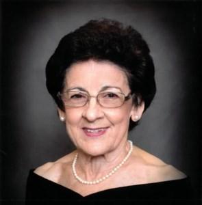 Linda Claire  Musso