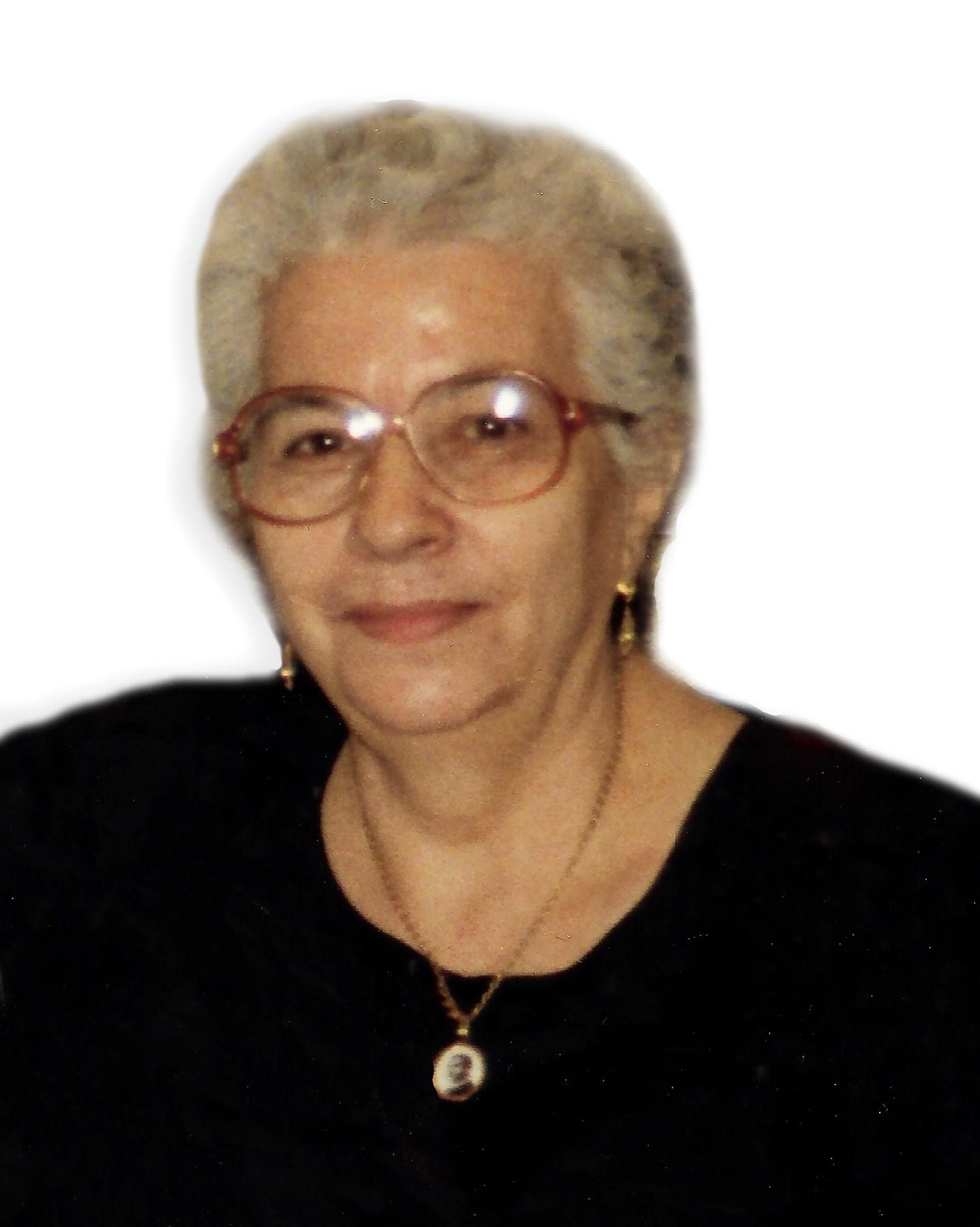 Maria  Macerola