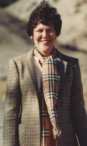 Nancy  Reaves