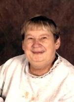 Marjorie Finch
