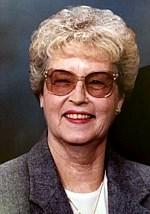 Shirley Tracy