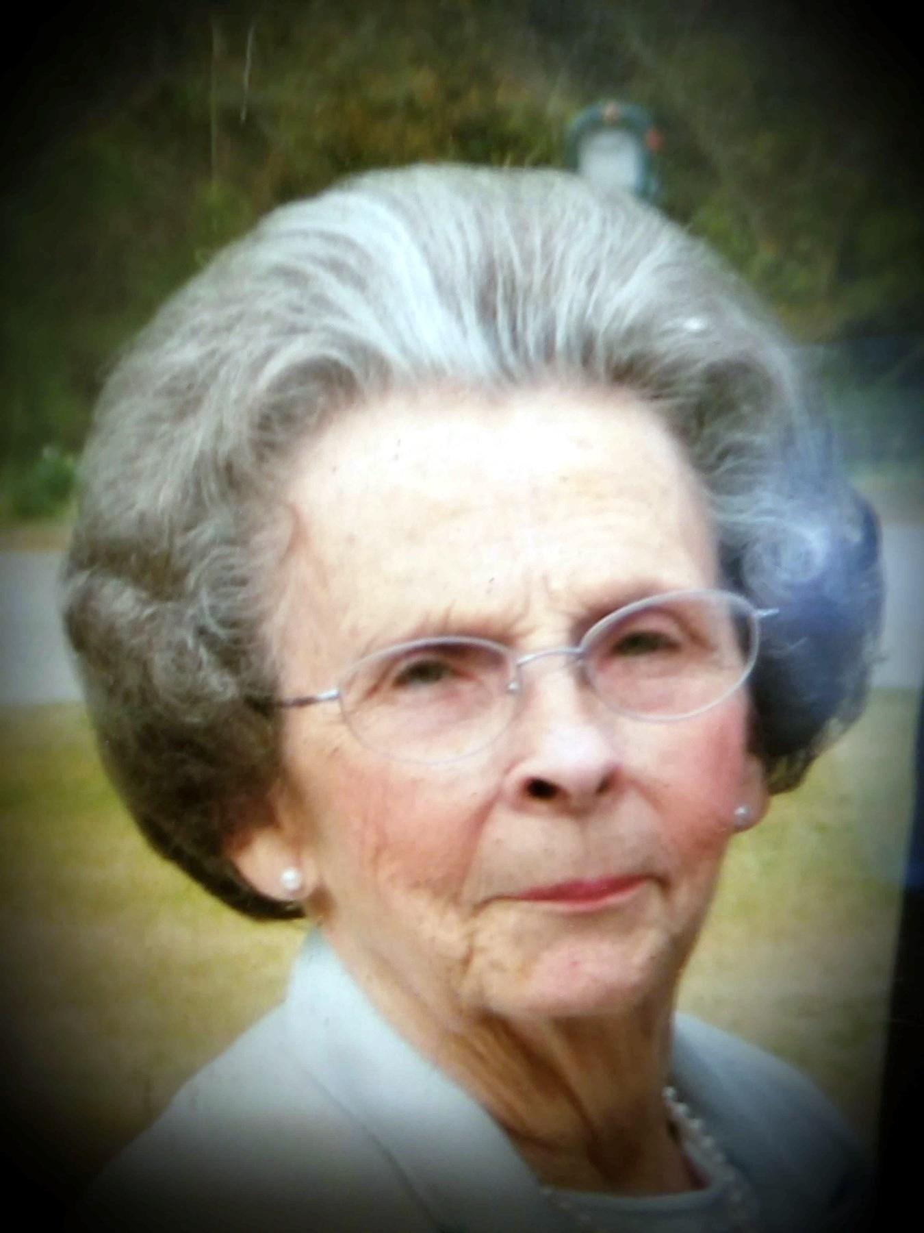 Margaret King  Eason