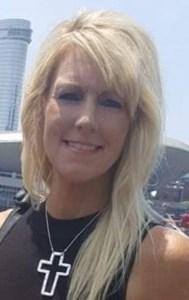 Lisa Bullock  Weatherspoon