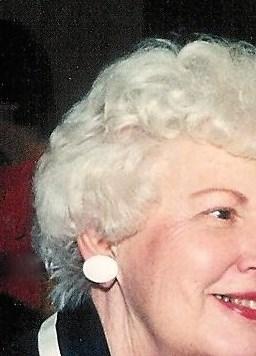 Betty Anne  Rupp