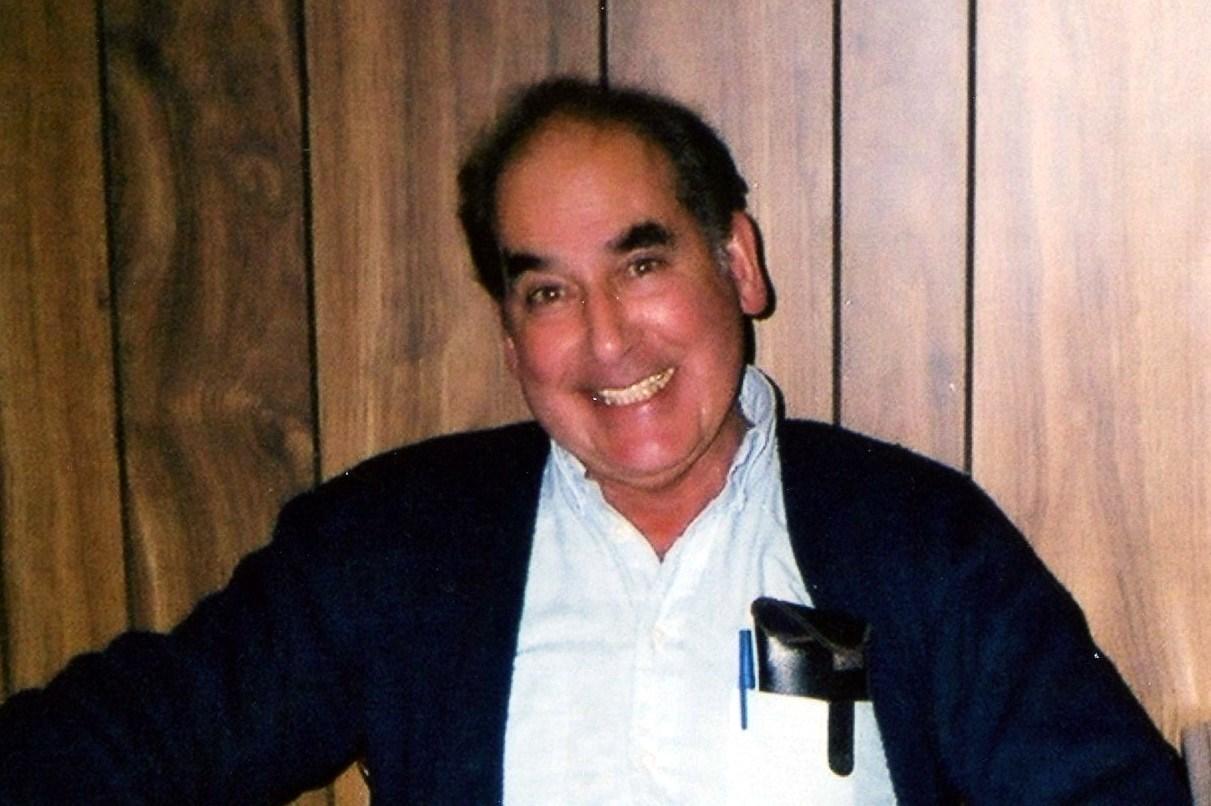 Francis Arthur  Dupuis